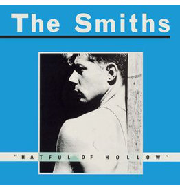The Smiths ‎– Hatful Of Hollow LP, 180gram, Reissue