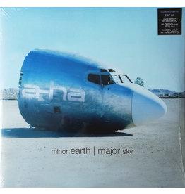 a-ha – Minor Earth | Major Sky 2LP, Reissue, Remastered, Gatefold