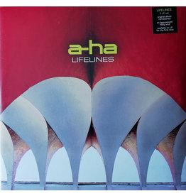 a-ha – Lifelines 2LP, Reissue, Remastered, Gatefold