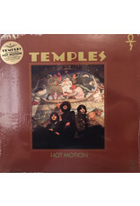 Temples - Hot Motion LP