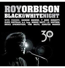 Roy Orbison - Black & White Night 30 (Gatefold LP Jacket, 150 Gram Vinyl, Download Insert) 2LP