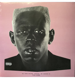 Tyler, The Creator ‎– Igor LP