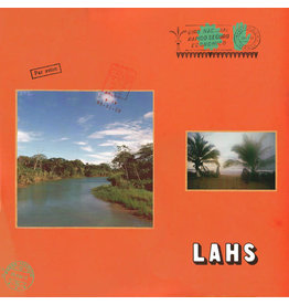 Allah-Las – LAHS LP