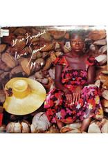 JZ NINA SIMONE - IT IS FINISHED LP