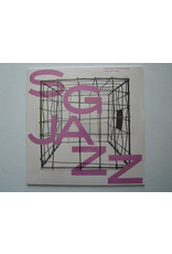 Sg Jazz – Sg Jazz LP