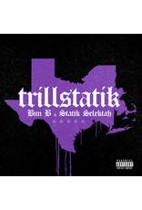 Bun B & Statik Selektah – Trillstatik
