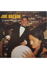 LA Joe Bataan ‎– Gypsy Woman LP