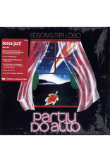 Edson & Tita Lôbo – Partiu Do Alto LP