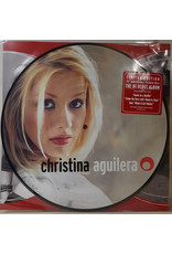 Christina Aguilera - S/T LP