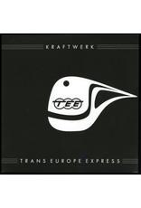 Kraftwerk – Trans Europe Express LP, Reissue, Remastered, 180g