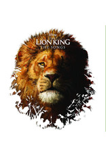 Various ‎– The Lion King: The Songs LP, Compilation
