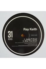 "Ray Keith - Jungle Fi Dread 12"""