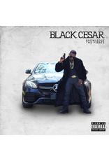Knowledge The Pirate – Black Cesar CD