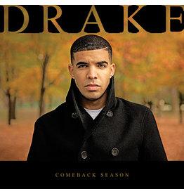 HH Drake – Comeback Season 2LP