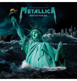 RK Metallica – Justice For All (Limited Blue Vinyl) LP