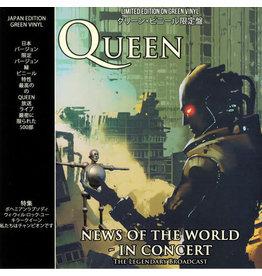 RK Queen – News Of The World: In Concert LP