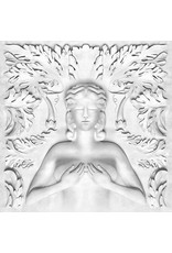 HH Kanye West ‎– Cruel Summer (Good Music Album) 2LP