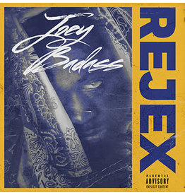 Joey Badass - Rejex 2LP