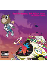 HH Kanye West ‎– Graduation (The Collector's Edition) 3LP