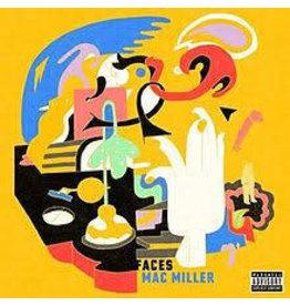 Mac Miller – Faces 2LP