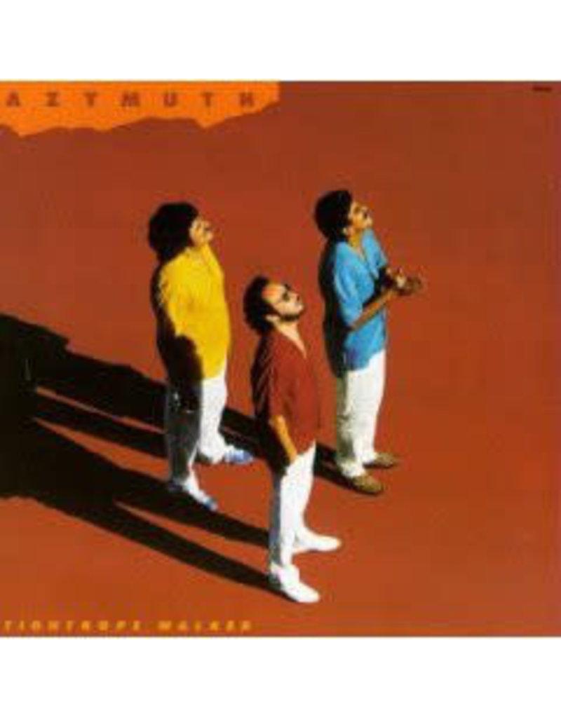 Azymuth – Tightrope Walker LP