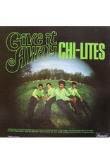 The Chi-Lites – Give It Away LP