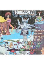 Funkadelic ‎– Standing On The Verge Of Getting It On LP
