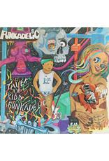 Funkadelic – Tales Of Kidd Funkadelic LP