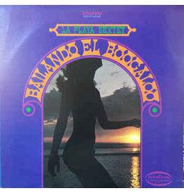 La Playa Sextet – Bailando El Boogaloo LP