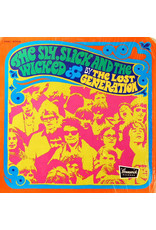 The Lost Generation ‎– The Sly, Slick And The Wicked