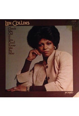 Lyn Collins ‎– Check Me Out If You Don't Know Me By Now LP
