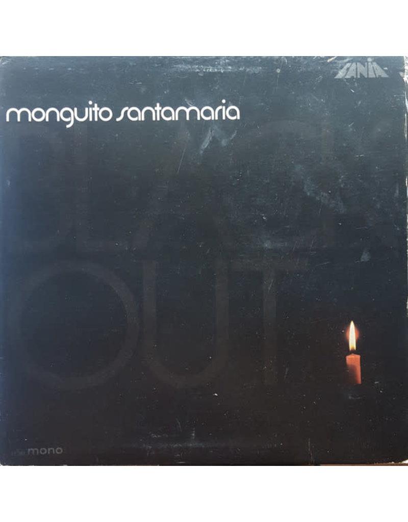 Monguito Santamaria – Blackout LP