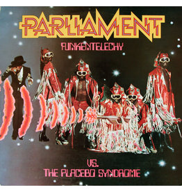 Parliament ‎– Funkentelechy Vs. The Placebo Syndrome LP