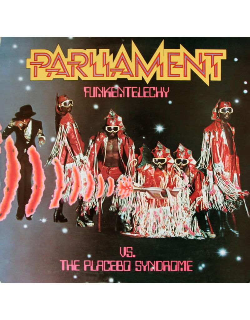 Parliament – Funkentelechy Vs. The Placebo Syndrome LP