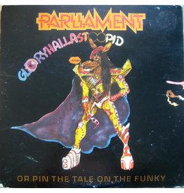 FS Parliament – GloryHallaStoopid (Pin The Tale On The Funky)