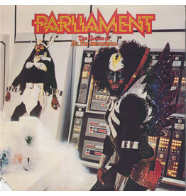 Parliament - The Clones of Dr. Funkenstein LP