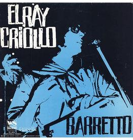 Ray Barretto – El Ray Criollo LP