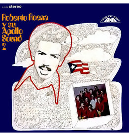 Roberto Roena Y Su Apollo Sound ‎– 2 LP