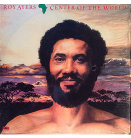 Roy Ayers ‎– Africa, Center Of The World