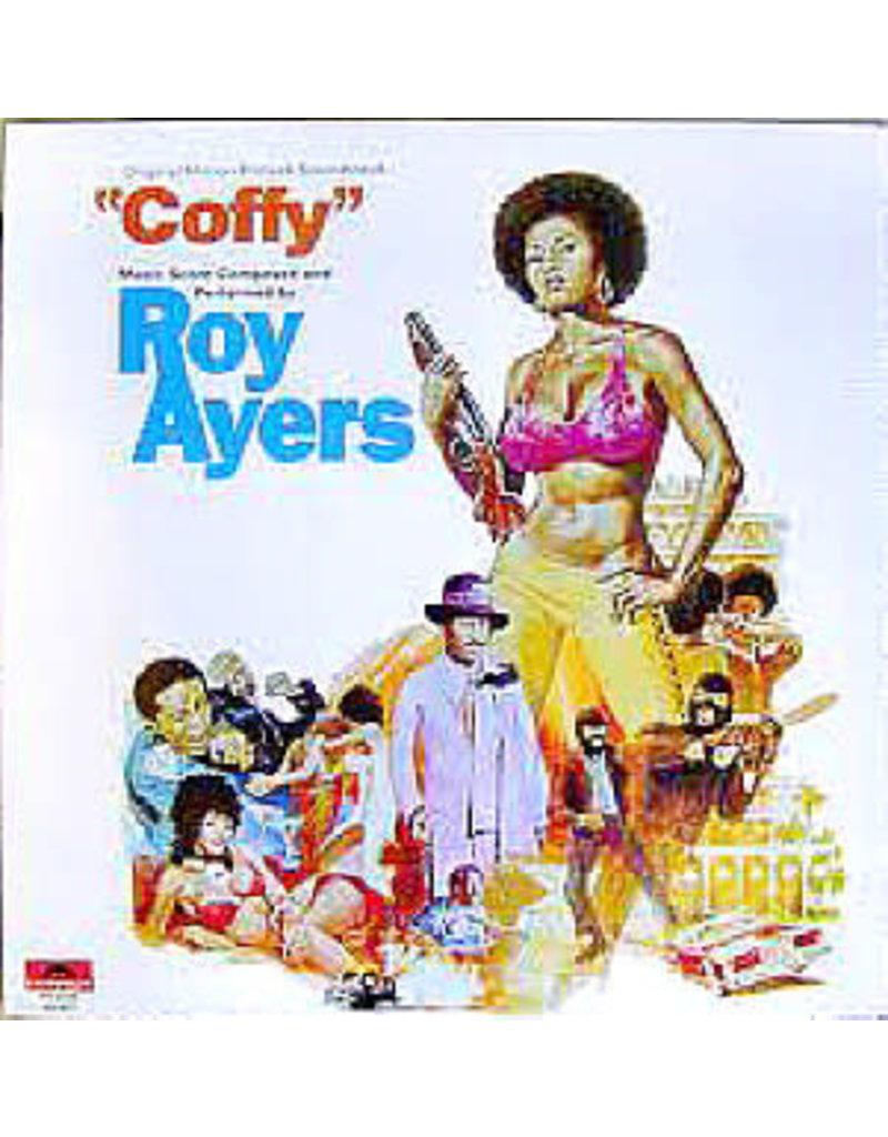 Roy Ayers – Coffy LP