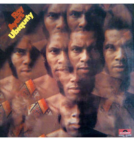 Roy Ayers – Ubiquity LP