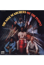The Soul Searchers – We The People LP