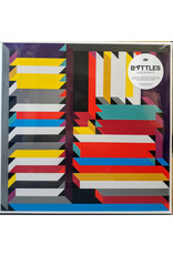 Battles – Juice B Crypts 2LP, 45 RPM, Limited Edition, Clear