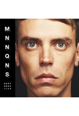 MNNQNS – Body Negative LP