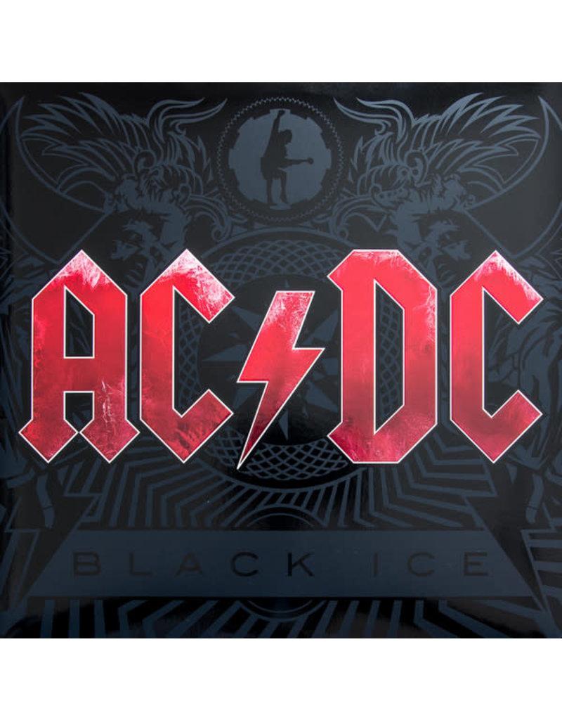 AC/DC – Black Ice LP