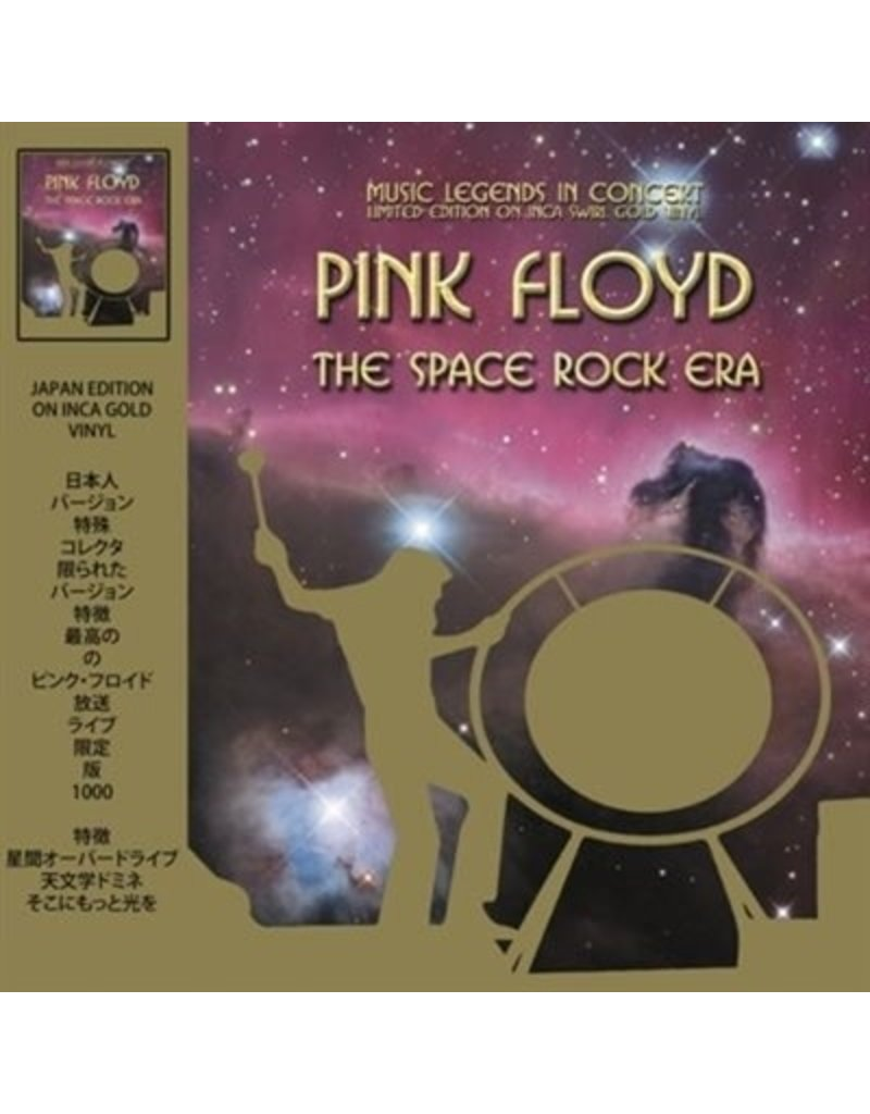 Pink Floyd - The Space Rock Era LP