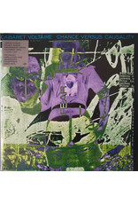 Cabaret Voltaire – Chance Versus Causality 2LP, Limited Edition, Green Transparent