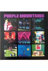 Purple Mountains – Purple Mountains LP
