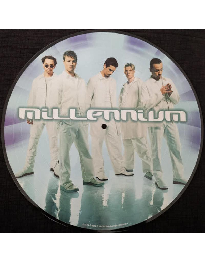 Backstreet Boys – Millennium LP, Limited Edition, Picture Disc, Reissue