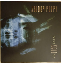 Skinny Puppy – VIVIsectVI LP, Reissue